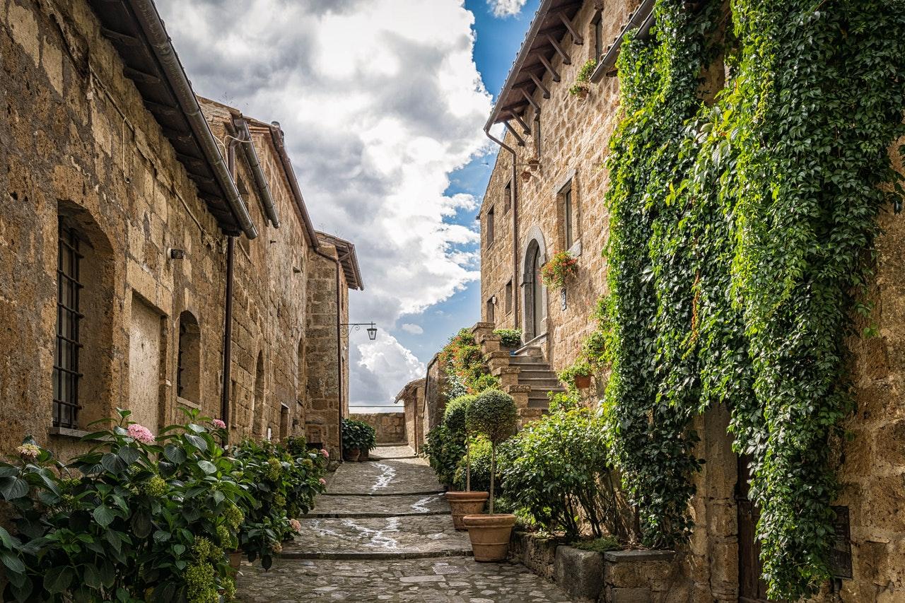 Ardèche découvrir Chalencon